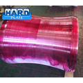 Hardfacing Wear Resistant Straightening Roller