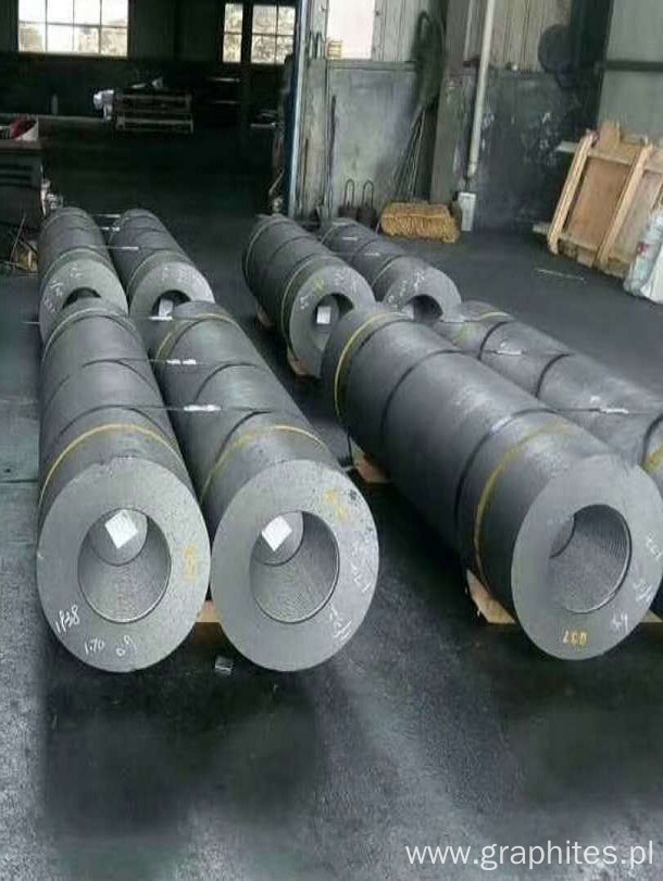 UHP 600 650 700  2700mm Graphite Electrodes