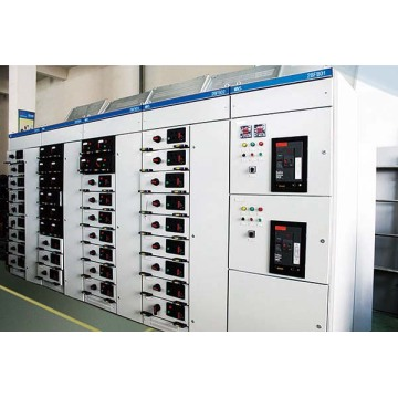 MNS Electrical Cabinet for Power Station