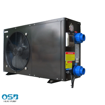 Air Source Heat Pump Pool Heater