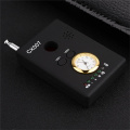 CX007 Full Range Frequency Detector Multi-function Signal Camera Phone GSM GPS WiFi Bug RF Detector Finder