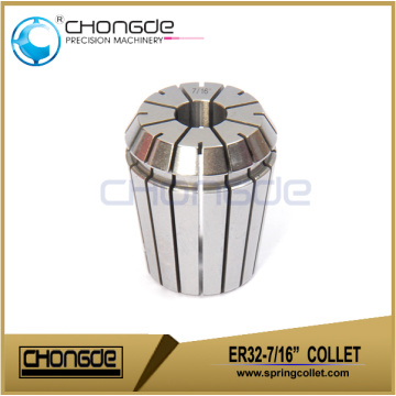 "ER32 7/16"" Ultra Precision ER Collet"