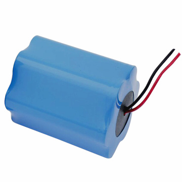18650 3S2P 11.1V 6800mAh Lithium Ion Battery