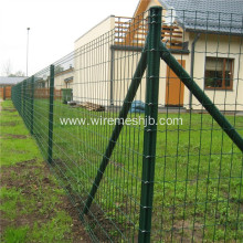 1.5M PVC Coated Welded Wire Mesh Fence
