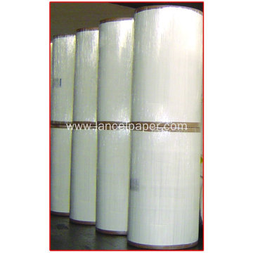 CARRIER TISSUE PAPER JUMBO ROLL