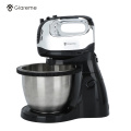 5 Speed Professional Stand Mixer With Bowl