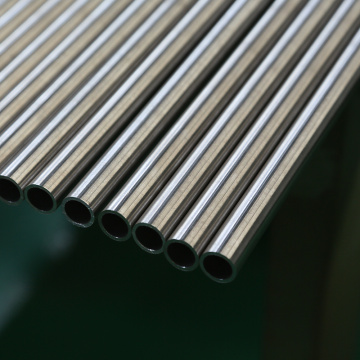 304L Stainless Steel Seamless Bright Annealed Tube Industry Tube And Pipe