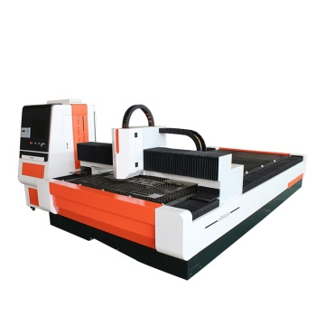 New Arrival Fiber Laser Cutting Machine Price