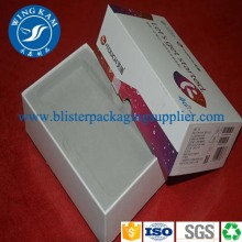 Customize Cardboard Box Packaging for Cellphone