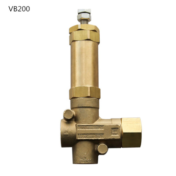 Pressure regulating valves VRP