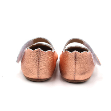 Fancy Style Baby Dress Shoes