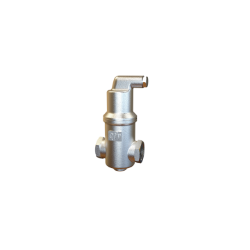 Micro Bubble Separator water valve