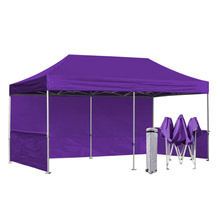 Commercial Outdoor Activity Gazebo Shop Tent