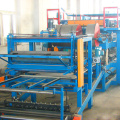 Good quality sandwich panel production line insulated panel machine