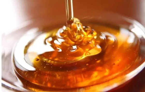 bulk packaging nature amber honey new crop