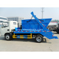 Huge sale DONGFENG 5tons skip loader truck