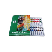 Students Acrylic paint set