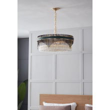 Modern Customize Restaurant Decoration Crystal Chandelier