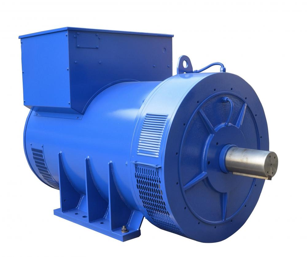 Double Bearing Marine Alternator