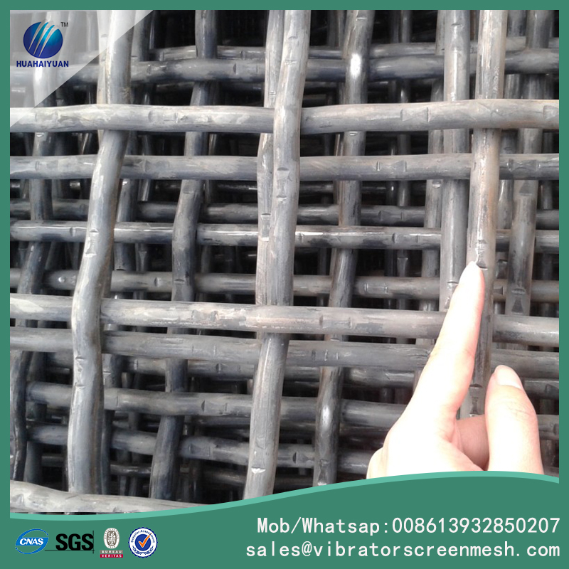 Heavy Sieve Screen Mesh