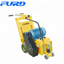 Electric asphalt scarifying machine high quality surface preparation machine