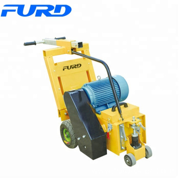universal concrete scarifying machine road construction milling machine (FYCB-250D)