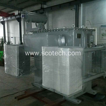 2000KVA 11/0.415KV distribution transformer