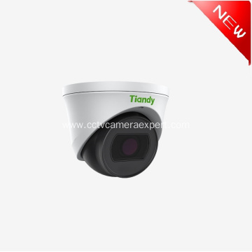 Tiandy Varifocal Lens Hikvision Ip Camera With Audio