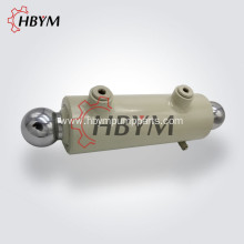 Plunger Cylinder For Putzmeister PM Concrete Pump