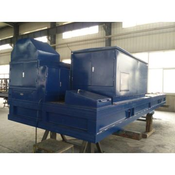 Large-Span Roll Forming Machine