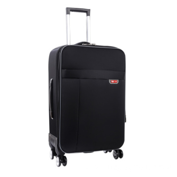 Best luggage sets soft wholesale