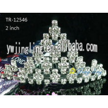 2018 Small Crown Wedding Princess Tiara For Doll