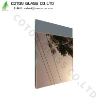 Custom Size Mirror Glass