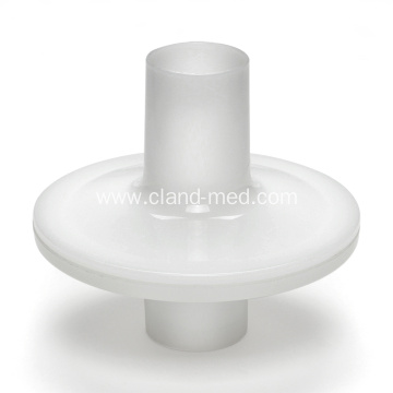 Disposable Spirometry Breathing System Filter