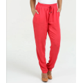 elasticated waist size pocket trousers pants