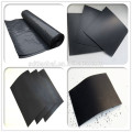 HDPE Geomembrane Liner Pond Used for Landfill Project