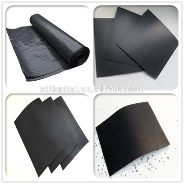 HDPE Pond Liner Geomembrane for Shrimp Farm