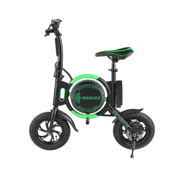 CE Certificated Foldable Electric Bike with Custom Logo