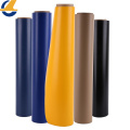 Fireproof PVC Coated Tarp Fabric