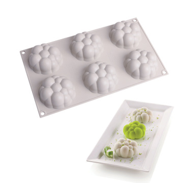 Silicone Molds Chocolate Mold for Making Cake