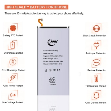 new Samsung A9 Battery change