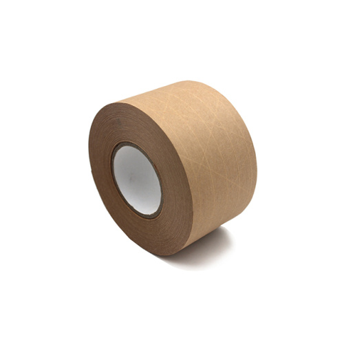 Kraft Paper Tape with Logo