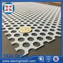 Perfoarated Metal Sheet  Mesh