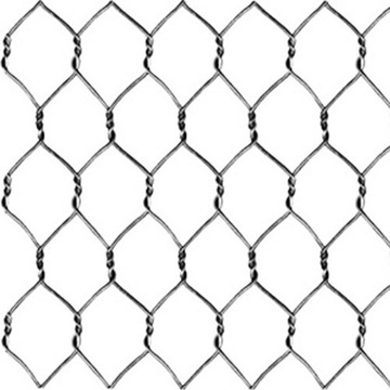 Diamond Woven Gabion Fence Stadium Fence