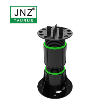 Taurus  Plastic Adjustable Raised Floor Garden Pedestals