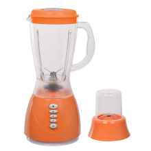 Hot selling electric plastic jar fruit blender juicer