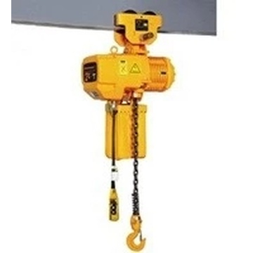 Hot selling trolley type 5ton electric chain hoist