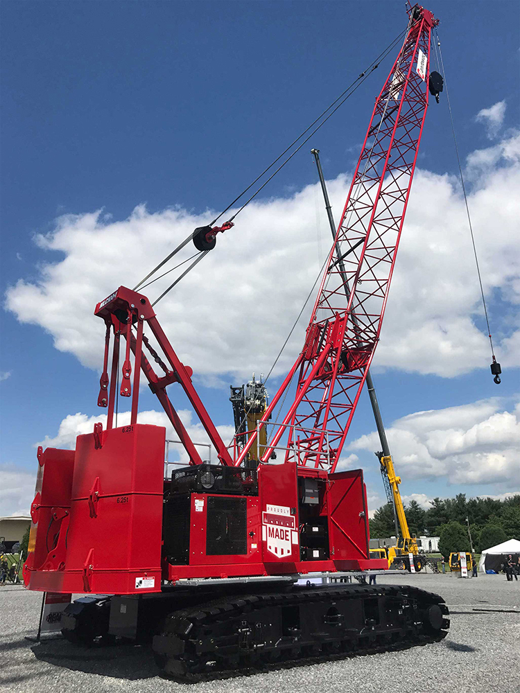 Boom Truck Crane For Sale Craigslist