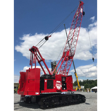 Excellent-Performance Boom Truck Crane with Low Cost