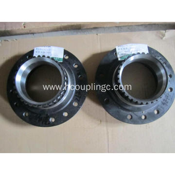 Carbon Steel Pump Wheel